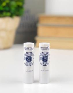 L'OCCITANE En Provence SHEA BUTTER LIP BALM STICK New Sea