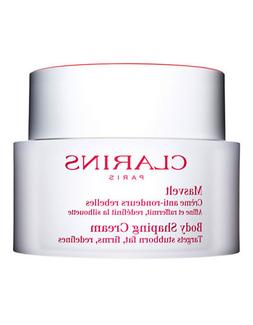 Clarins Body Shaping Cream-NO COLOR-200 ml