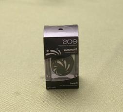EOS Shimmer Lip Balm Sphere.