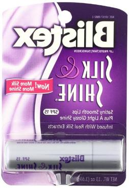 Blistex Silk & Shine, SPF 15