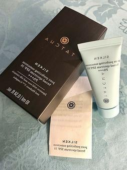 TATCHA~SILKEN~ Pore Perfecting Sunscreen~SPF 35~Broad Spectr