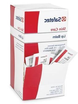 Safetec Skin Care Lip Balm - Pomegranate Flavored Case Pack