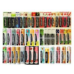 CHAPSTICK*  Moisturizing LIP BALM Skin Protectant *YOU CHOOS