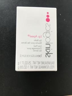 BeautiControl Skinlogics Lip Apeel/Lip Balm Full Size ~ NIB