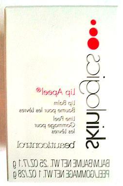 BeautiControl Skinlogics Lip Apeel Lip Balm Line Peel 1.25 O