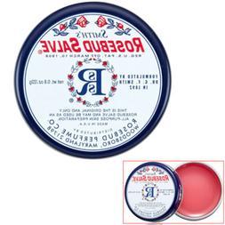 Smith's Rosebud Perfume Co. Rosebud Salve Lip Balm all purpo