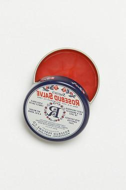 Smith's Rosebud Salve Lip Balm Tin .8 oz Skin Care New Seale