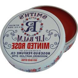 Smith's Rosebud Salve Tin .8 Ounce
