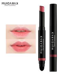 Smudging Moisturizing Long Lasting Lip Tint Stick 1.4g - 6