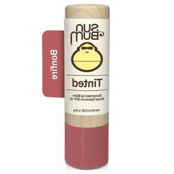 spf 15 tinted lip balm bonfire 20