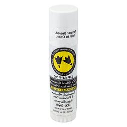 Rubber Ducky All-Natural SPF 30 Lip Protection Tinted