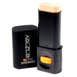 Vertra SPF 35 Sports Sunscreen Face Stick Natural Beige- Ver