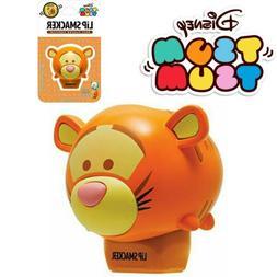 stackable figure tigger bouncy bubble gum lip