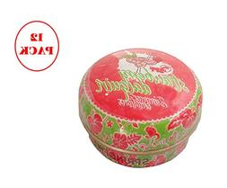 Springfield Strawberry Daiquiri Lip Balm 15ml. Pack of 12