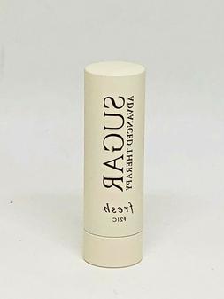 FRESH Sugar Advanced Therapy Lip Treatment Clear .07oz/ 2.2g