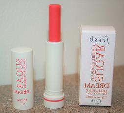 Fresh Sugar DREAM Sheer Pink Lip Treatment 2.2g / 0.07 oz tr