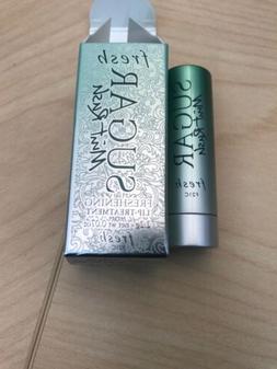Fresh Sugar Freshening Lip Treatment Balm MINT RUSH Deluxe T