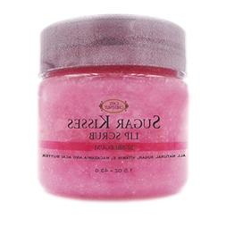 Sugar Kisses Lip Scrub - Bubblegum