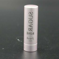 FRESH Sugar Lip Treatment Balm ROSE Tinted SPF 15  0.07oz/2.