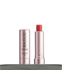 FRESH Sugar ROSE Tinted Lip Treatment Balm SPF 15 Travel Siz