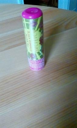 Pacifica Summer Kale Lip Balm 100% Vegan Cruelty-Free - 0.15