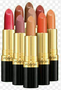 Revlon Super Lustrous Lipstick Moisturizing Formula