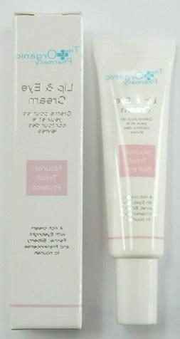 The Organic Pharmacy Lip &/and Eye Cream - 10 ml/0.35 fl oz
