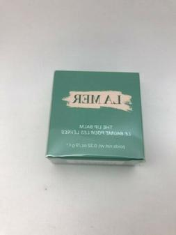 La Mer The Lip Balm  - 0.32 oz/ 9g - NEW IN BOX
