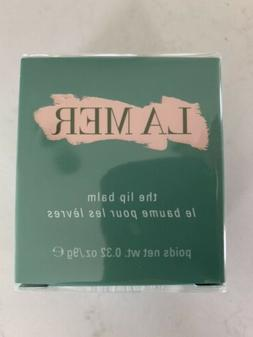 La Mer The Lip Balm Full Size .32 oz / 9g Sealed NEW! ~