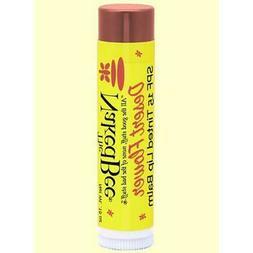 Naked Bee Tinted Lip Balm Sunscreen SPF 15 0.15 Oz. - Desert