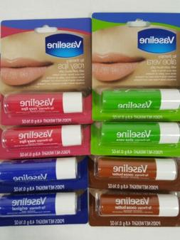 VASELINE Tinted Lip Therapy ROSY LIPS with Pretroleum Jelly