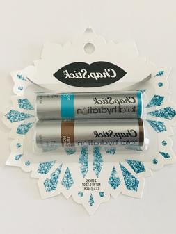 Chapstick Total Hydration Lip Balm, Coconut Hydration & Soot
