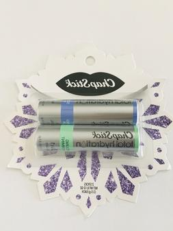 ChapStick Total Hydration Lip Balm - Soothing Vanilla & Cool
