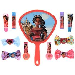Townley Girl Disney Elena of Avalor Cosmetic Set with Nail P