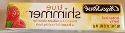ChapStick True Shimmer BOTANICAL BERRY Lip Balm New in box