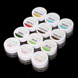 PurO3 Ozonated Oil Ultimate Sample Pack