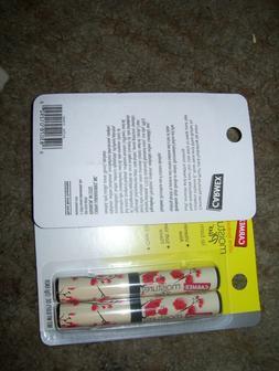Carmex ultra hydrating moisture plus lip balm-soft vanilla f