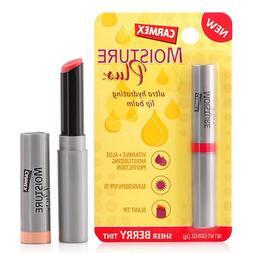 Carmex Ultra Hydrating Moisture Plus Lip Balm