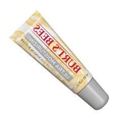 Burt's Bees Ultra Moisturizing Lip Treatment, 0.25 Ounce