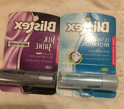 BLISTEX Ultra-Rich Hydration Dual-Layer Lip Balm SPF15 & Sil