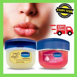 Unisex Baby Lip Makeup Care Vaseline Balm Therapy Petroleum