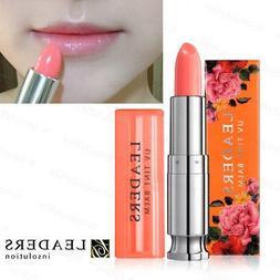 LEADERS UV Tint Balm SPF14, PA+ Calendula Pink / Lip Balm Li