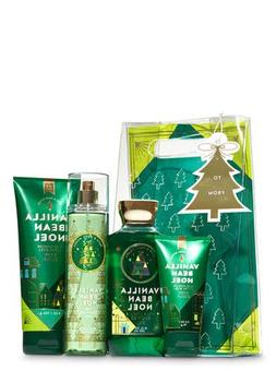 Bath & Body Works Vanilla Bean Noel Holiday Traditions Gift