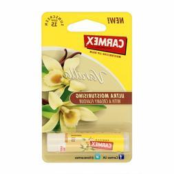 Carmex Vanilla Lip Balm