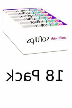 Softlips Vanilla Lip Protectant 18 Pack - Expiration 05-2019