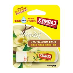 VANILLA Ultra Moisturizing Lip Balm SPF15 4.25g NEW