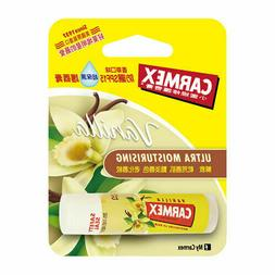 VANILLA Ultra Moisturizing Lip Balm SPF15 4.25g NEW