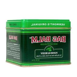 Bag-Balm, Vermonts Original Moisturizing & Softening Ointmen