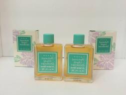 Vintage ~ Avon  Bottles Perfumed Liquid Deodorant Original S