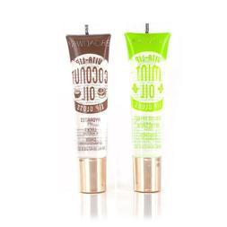 Broadway Vita Lip Gloss Clear Moisturizing Cool Hydrate Shin